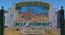 Deer Haven Logo